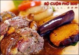 Hot Deal - Set Menu 100% Than Bo Cao Cap Cho 02 Nguoi Trong Khong Gian Yen Binh Tho Mong Cua Ho Tay Tai Eureka Coffe & Fastfood Shop. Voucher 238.000D Giam 47% Chi Con 125.000D.