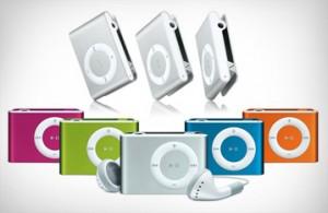 Máy Nghe Nhạc MP3 – Thiết Kế Nhỏ Gọn, Hỗ Trợ Thẻ Nhớ Lên Tới 16GB – Mang Đến Cho Bạn Giây Phút Sôi Động Cùng Âm Nhạc. Giá 130.000 VNĐ, Còn 75.000 VNĐ, Giảm 50%,
