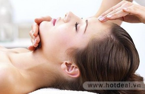 Tự Tin Với Làn Da Khỏe Mạnh Tươi Mới Khi Sử Dụng Dịch Vụ Massage Mặt Đẩy Dưỡng Chất Serum Hoặc Tinh Chất Tại New Style Beauty. Voucher 600.000Đ Chỉ Còn 89.000Đ. Giảm 85%