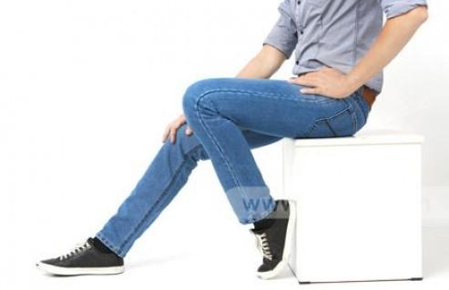 Trẻ Trung, Năng Động, Lịch Lãm Với Quần Jeans Nam Thời Trang – Chất Liệu Jean Thông Thoáng, Dễ Thấm Hút Mồ Hôi. Giá 320.000 VNĐ, Còn 175.000 VNĐ, Giảm 45%.