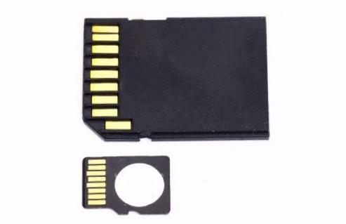 Lưu Giữ, Truyền Tải Dữ Liệu Hiệu Quả, Nhanh Chóng Với Thẻ Nhớ 8GB + Adapter. Giá 210.000 VNĐ, Còn 119.000 VNĐ, Giảm 43%.