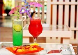 Hot Deal - Thuong Thuc 2 Do Uong Bo Duong Va 5 Pho Mai Que Ngon Tuyet Tai Ivy Cafe. Voucher Giam 51%, Chi 49.000D Cho Gia Tri Su Dung 100.000D. Co Hoi Tai