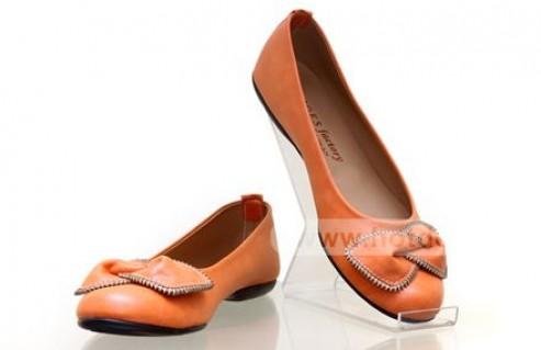 Bạn Gái Thêm Duyên Dáng, Đáng Yêu Hơn Với Các Kiểu Giày Búp Bê Thời Trang Tại Shop Giày OM. Voucher 280.000 VNĐ, Còn 108.000 VNĐ, Giảm 62%.