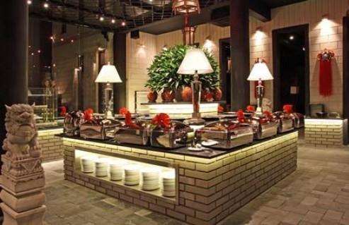 Thưởng Thức Buffet Tối Với Trên 80 Món Ăn Mang Đậm Phong Cách Trung Hoa Tại KhaiSilk-Ming Dynasty.Voucher 1.155.000VNĐ,Còn 799.000VNĐ,Giảm 31%.