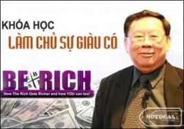 """Làm Chủ Và Biết Cách Đầu Tư Tài Chính Hiệu Quả Với Khóa Học """"Làm Chủ Sự Giàu Có"""" Của Diễn Giả Bellum Tan - Triệu Phú Singapore. Voucher 1.500.000Đ Còn 200.000Đ. Giảm 87% Tại"""