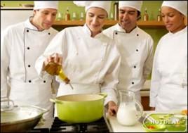 Trổ Tài Nấu Món Hải Sản Thật Ngon Và Nhiều Dinh Dưỡng Cho Cả Nhà Với Khóa Học Nấu 05 Món Hải Sản Tại Trung Tâm Sao Mai. Voucher 500.000Đ Giảm 77% Chỉ Còn 115.000Đ Tại