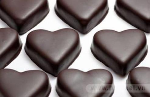 Tự Tay Làm Nên Món Qùa Valentine Cực Kỳ Ngọt Ngào, Lãng Mạn Với Bộ Sản Phẩm Làm Chocolate Valentine Cho Ngày Lễ Tình Nhân. Voucher 250.000Đ Chỉ Còn 155.000Đ. Giảm 38% Tại
