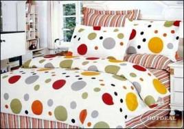 Nâng Niu Giấc Ngủ Của Bạn Và Cả Gia Đình Với Bộ Drap Giường Hàn Quốc Cao Cấp, Chất Liệu Cotton, Tạo Cảm Giác Thoải Mái, Êm Ái. Voucher 500.000Đ Giảm 46% Chỉ Còn 269.000Đ Tại