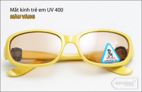 Bảo Vệ Đôi Mắt Của Bé Với Mắt Kính Trẻ Em UV400, Gọng Kính Bằng Nhựa Dẻo, Có Độ Bền Cao. Giá 104.000 VNĐ, Còn 52.000 VNĐ, Giảm 50 %. - Thời Trang Trẻ Em