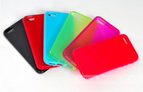 Luôn Nổi Bật Và Khẳng Định Thêm Đẳng Cấp Với Ốp Lưng Iphone 5 (Nhiều Màu Sắc Thời Trang). Sản Phẩm Trị Giá 100.000Đ Chỉ Còn 49.000Đ, Giảm 51% Tại