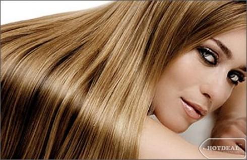 Tóc Xinh Xuống Phố Chào Mùa Mới Với Các Dịch Vụ Làm Tóc Trọn Gói Tại Hà Anh Salon & Hair Beauty Salon. Voucher 1.000.000Đ Chỉ Còn 260.000Đ. Giảm 74%