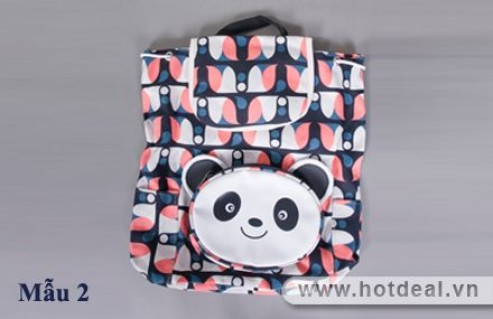 Tiện Lợi Và Khẳng Định Thêm Phong Cách Với Balo Vải Thời Trang Kiểu Hàn Quốc. Sản Phẩm Trị Giá 180.000Đ Chỉ Còn 105.000Đ, Giảm 42% Tại