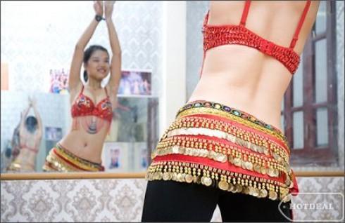 Cơ Thể Khoẻ Mạnh Và Tinh Thần Sảng Khoái Với Khóa Học Yoga Tại New Style Beauty. Voucher 1000.000Đ Chỉ Còn 169.000Đ. Giảm 83% Tại