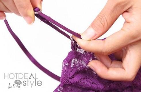 Nóng Bỏng, Gợi Cảm Và Đầy Sức Hấp Dẫn Với Váy Ngủ Sexy Cho Phái Đẹp. Sản Phẩm Trị Giá 170.000Đ Còn 85.000Đ. Giảm 50%