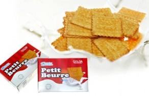 Thưởng Thức Hương Vị Thơm Ngon Của Bánh Biscuit Nhãn Hiệu Golda 1000Gr. Voucher 100.000 VNĐ, Còn 55.000 VNĐ, Giảm 45%.