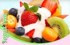 Thưởng Thức Các Loại Yogurt Thơm Ngon, Bổ Dưỡng Trong Không Gian Hiện Đại Của Yogurt Teen. Voucher 60.000 VNĐ, Còn 33.000 VNĐ, Giảm 45 %. 45