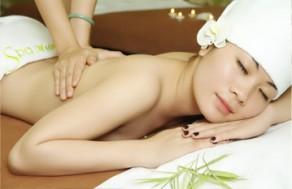 Sở Hữu Một Cơ Thể Đầy Sức Sống Và Làn Da Trắng Mịn Với Dịch Vụ Massage Body Thái Kết Hợp Đắp Mặt Nạ Cám Gạo Ngọc Trai Tại Hương Tre Spa. Voucher 245.000 VNĐ, Còn 60.000 VNĐ, Giảm 76%.