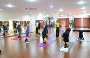 Rèn Luyện Thể Chất Và Tinh Thần Với 1 Tháng Tập Regular Yoga Membership Tại Yoga TGX. Voucher 1.200.000 VNĐ, Còn 199.000 VNĐ, Giảm 83%.