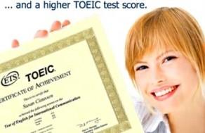 Đảm Bảo Có Chứng Chỉ TOEIC 300 – 750 Trong 12 Tuần Với Khóa Học Luyện Thi TOEIC Tại Trường Anh Ngữ Quốc Tế Viễn Đông. Voucher 4.050.000 VNĐ, Còn 100.000 VNĐ, Giảm 98 %.