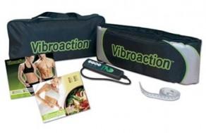 Tự Tin Sở Hữu Vòng Eo Thon Gọn Với Đai Massage Bụng Vicbroaction Sử Dụng Công Nghệ Quấn Nóng Và Lực Rung. Giá 800.000 VNĐ, Còn 330.000 VNĐ, Giảm 59%.