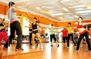 Thư Giãn Cuộc Sống Cùng Các Khóa Học Australian Dance Fitness, Australian Belly Fitness & Sexy Lady Dance 1 Tháng Tại Bước Nhảy Xanh. Voucher 600.000 VNĐ, Còn 125.000 VNĐ, Giảm 79%.
