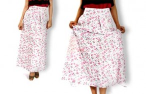 Váy Chống Nắng Kiwi Fashion – Chất Liệu Cotton Thoáng Mát – Bảo Vệ Tối Đa Cho Đôi Chân Của Bạn Khi Đi Ngoài Trời Nắng. Giá 170.000 VNĐ, Còn 85.000 VNĐ, Giảm 50%. Chỉ có tại
