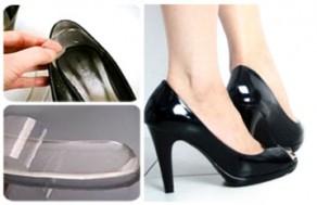 Combo 2 Bộ Lót Giày Silicon – Mềm Mại Và Êm Ái – Tạo Cảm Giác Dễ Chịu Cho Đôi Bàn Chân Của Bạn. Giá 110.000 VNĐ, Còn 55.000 VNĐ, Giảm 50%.