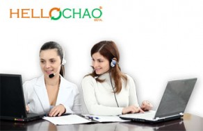 Tự Tin Giao Tiếp Bằng Tiếng Anh Với Thẻ Học Anh Văn Trực Tuyến 360 Ngày Tại HelloChao.vn. Voucher 180.000 VNĐ, Còn 90.000 VNĐ, Giảm 50%. - 3 - Giáo dục và đào tạo