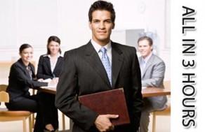 Nâng Cao Cơ Hội Việc Làm Với Khóa Học All In 3 Hours Tại Trung Tâm Creative Media & Consulting. Voucher 2.200.000 VNĐ, Còn 149.000 VNĐ, Giảm 93%.