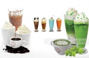 Trải Nghiệm Không Gian Café Lãng Mạn, Ấm Cúng Và Thưởng Thức Các Loại Thức Uống Ngọt Ngào Mang Phong Cách Riêng Của Mylife Coffee. Voucher 80.000 VNĐ, Còn 40.000 VNĐ, Giảm 50%.