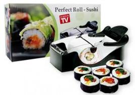 Máy Làm Sushi – Giúp Bạn Trổ Tài Nội Trợ Với Món Sushi Thơm Ngon, Hấp Dẫn Cho Bữa Cơm Tràn Đầy Niềm Vui. Sản Phẩm Trị Giá 178.000Đ Chỉ Còn 89.000Đ. Giảm 50%