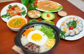 Khám Phá Ẩm Thực Hàn Quốc Với 1 Trong 2 Set Ăn Hàn Quốc Đặc Biệt Dành Cho 2 Người Tại Nhà Hàng Bap Bap Quán. Voucher 130.000Đ Chỉ Còn 85.000Đ. Giảm 35%