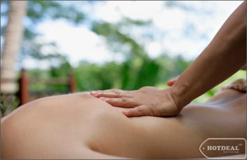 Thư Giãn Toàn Thân Và Phục Hồi Độ Dẻo Dai Cho Cơ Thể Với Dịch Vụ Massage Body Hàn Quốc Tại Korea Spa. Voucher 390.000Đ Chỉ Còn 79.000Đ. Giảm 80%