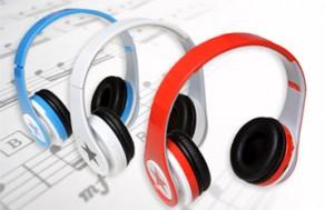 Mp3 Headphone Dj Star - Tận Hưởng Thế Giới Âm Nhạc Độc Đáo Đầy Ấn Tượng. Giá 1.000.000 VNĐ, Còn 420.000 VNĐ, Giảm 58%.