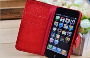 Bao Da iPhone 5 Alis – Kiểu Dáng Mở Ngang Tiện Dụng – Bảo Vệ Tối Ưu Cho Chiếc iPhone 5. Giá 370.000 VNĐ, Còn 185.000 VNĐ, Giảm 50%. - Công Nghệ - Điện Tử