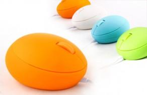 Lướt Web, Làm Việc, Chơi Game Cực Đã Với Chuột Hình Trứng Sử Dụng Công Nghệ Quang Học, Kết Nối USB Tiện Lợi, Sử Dụng Cho Cả Máy Tính Bàn Và Máy Tính Xách Tay . Giá 95.000 VNĐ, Còn 56.000 VNĐ, Giảm 41%.