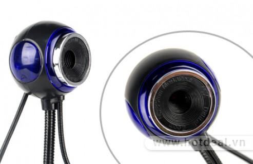 Webcam D818 Cho Máy Tính, Có Độ Nét Cao, Khả Năng Phóng To Hình Ảnh, Cho Âm Thanh Trung Thực Sống Động. Sản Phẩm Trị Giá 180.000Đ Chỉ Còn 95.000Đ, Giảm 47% Tại