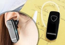 Bộ Tai Nghe Bluetooth Cao Cấp Samsung HM3500 – Tai Nghe Đẳng Cấp Theo Tiêu Chuẩn Stereo Ưu Việt Hơn Với Chức Năng Nghe Nhạc Và Đàm Thoại. Voucher 580.000Đ Chỉ Còn 290.000Đ. Giảm 50%