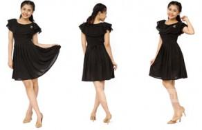Đầm Đi Tiệc Kiểu Dáng Chanel – Mang Đến Cho Bạn Phong Cách Thời Trang Sang Trọng Và Đẳng Cấp. Voucher 398.000 VNĐ, Còn 199.000 VNĐ, Giảm 50%, - 2 - Thời Trang và Phụ Kiện