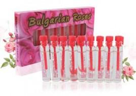 Tinh Dầu Hoa Hồng Bulgarian Rose Với Những Công Dụng Chữa Bệnh Và Làm Đẹp Tuyệt hảo, Cho Cuộc Sống Thật Thi Vị, Tươi Sáng. Combo 9 Lọ (2ml/ Lọ) Trị Giá 280.000Đ Giảm 50% Chỉ Còn 139.000Đ Tại
