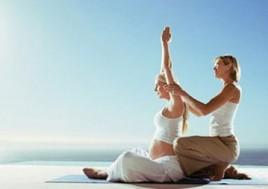 Khóa Học Yoga 08 Buổi Tại Luxe Spa – Bí Quyết Đơn Giản Để Có Sức Khỏe Dẻo Dai, Tinh Thần Lạc Quan, Yêu Đời, Tận Hưởng Cuộc Sống. Voucher 500.000Đ Giảm 73% Chỉ Còn 135.000Đ Tại
