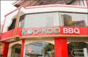 Khám Phá Thế Giới Buffet Các Món Nướng Sốt BBQ Và Lẩu Tại Nhà Hàng Koo Koo BBQ. Voucher Trị Giá 399.000 Chỉ Còn 199.000 Giảm Tới 50% - 3 - Ăn Uống - Ăn Uống