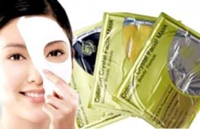 Da Mặt Sáng Mịn Với Bộ 3 Mặt Nạ Collagen Crystal Facial Mask. Voucher Trị Giá 98.000 VNĐ, Còn 49.000 VNĐ, Giảm 50%.
