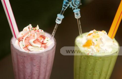 Đến Café Take Away Bonjour Thưởng Thức 2 Ly Yogurt Trái Cây Mát Lạnh, Hương Vị Vô Cùng Thơm Ngon, Bổ Dưỡng, Cho Ngày Hè Sảng Khoái. Voucher 75.000 VNĐ, Còn 35.000 VNĐ, Giảm 53%.