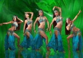 Vóc Dáng Gợi Cảm Và Quyến Rũ Với Vòng Eo Thon Cùng Khóa Học Belly Dance 6 Buổi (60'/ Buổi) Tại Luxe Spa. Voucher 500.000Đ Chỉ Còn 135.000Đ. Giảm 73%