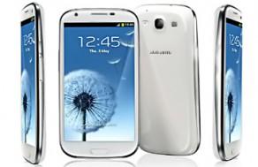 Sở Hữu Ngay Điện Thoại Android Galaxy S3 - Thiết Kế Thông Minh, Kiểu Dáng Tinh Tế. Voucher 2.400.000 VNĐ, Còn 200.000 VNĐ, Giảm 92%.