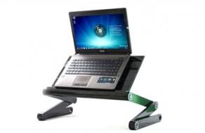 Sử Dụng Laptop Ở Mọi Tư Thế Cùng Bàn Xoay Laptop Đa Năng Với Hơn 500 Lỗ Thoát Nhiệt. Voucher 900.000 VNĐ, Còn 540.000 VNĐ, Giảm 40 %.