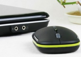 Thao Tác Dễ Dàng Cùng Chuột USB Không Dây HP. Sản Phẩm Trị Giá 200.000Đ Giảm 41% Chỉ Còn 119.000Đ Tại