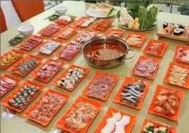 Buffet Lẩu Nướng Đặc Biệt Cùng Sushi Tại Nhà Hàng Shabu Shabu.Voucher 269.000Đ Chỉ Còn 159.000Đ. Giảm 41%