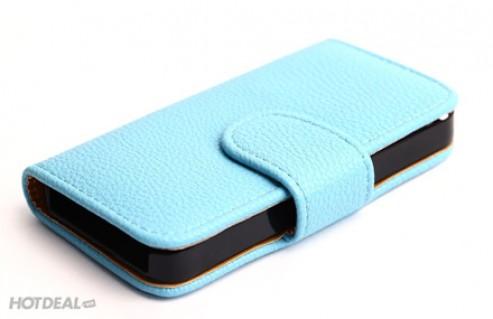 Bao Da iPhone 4/4S – Nhiều Màu Sắc Nổi Bật, Vỏ Ốp Nhựa Gắn Với Bao Da Êm Ái – Giúp Bảo Vệ Và Làm Đẹp Dế Yêu Của Bạn. Giá 150.000 VNĐ, Còn 65.000 VNĐ, Giảm 57%.